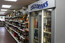 Park Liquors - Cold Wine